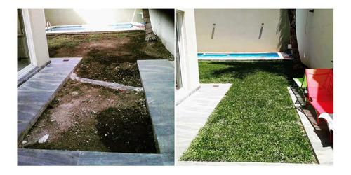 jardinería - paisajismo - mantenimientos en edificios