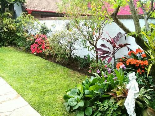 jardinería para empresas y parques industriales