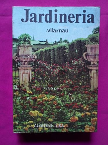 jardineria - vilarnau