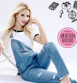 7ddf04b58 Jardinero Embarazada - Ropa y Accesorios en Mercado Libre Argentina