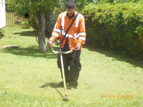 jardinero para tu jardin en general.