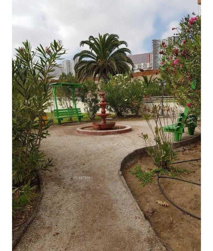 jardines de huayquique edif alerce av.proyectada 2140 - departamento 1204