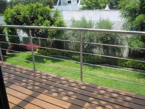jardines del pedregal casa uso de suelo servicios notariales