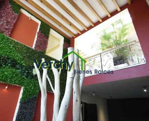 jardines del pedregal, increible casa en condominio en venta