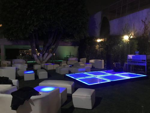 jardines para eventos cdmx.