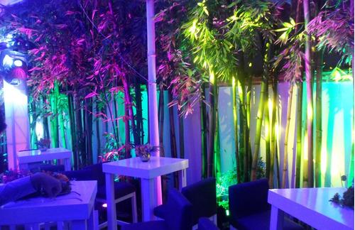 jardines salones evento