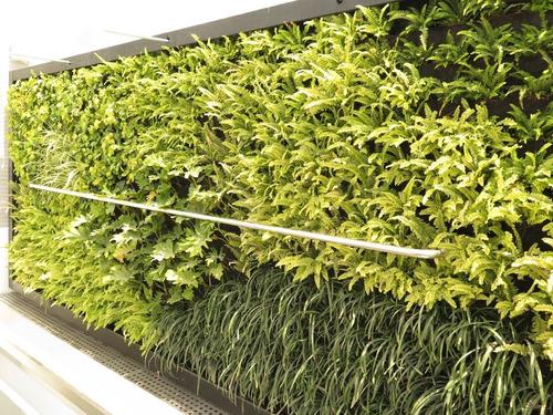 jardines verticales - irrigarden