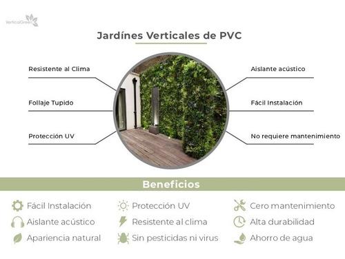 jardines verticales paneles 60 x 40 vertical green iris