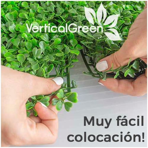 jardines verticales paneles 60 x 40 vertical green rea