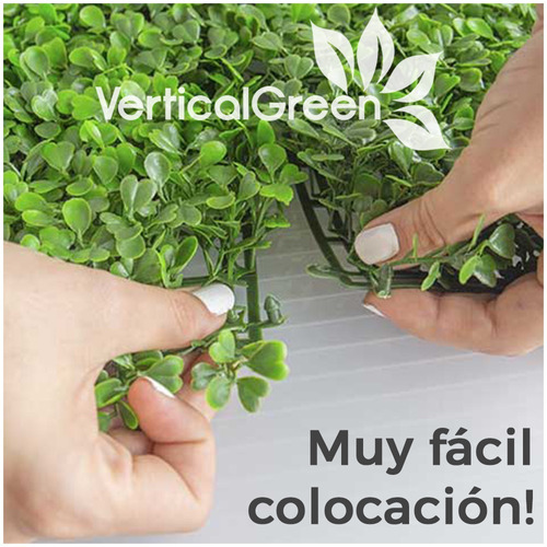 jardines verticales paneles 60 x 40 vertical green tanato
