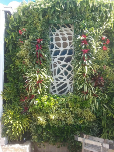 jardines verticalesy mantenimientos de áreas verdes,