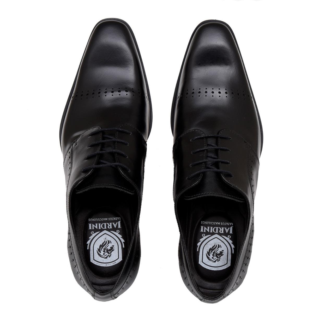 b264a8032b jardini sapatos sociais masculino mod 58626. Carregando zoom.