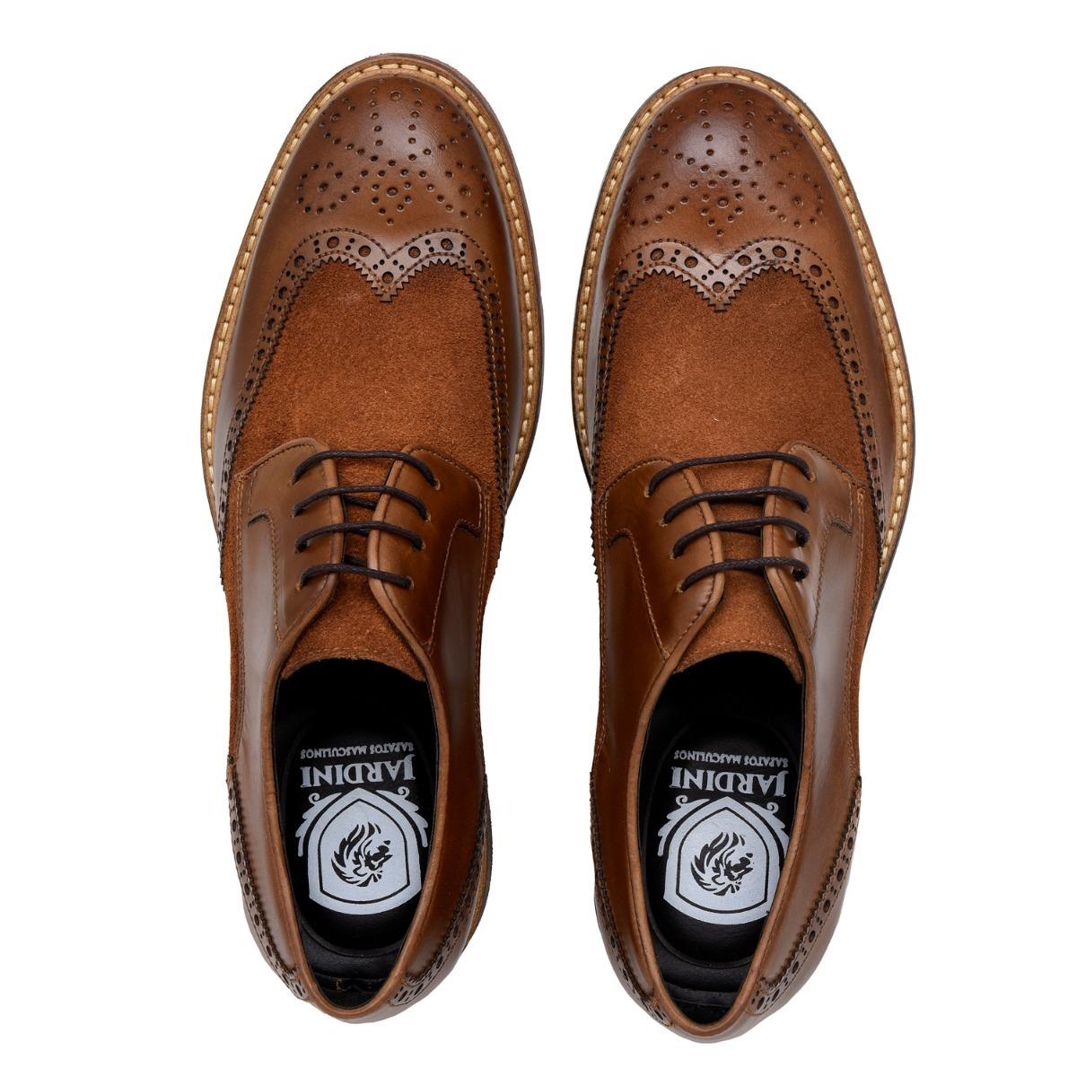 e9dfa4998a jardini sapatos sociais masculino mod 69735c. Carregando zoom.