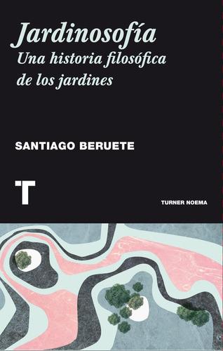 jardinosofía / beruete (envíos)