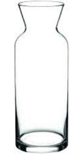 jarra botellon de vidrio pasabahce de 1 litro