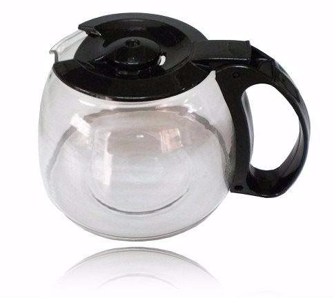 jarra cafeteira britânia cp15 - cp 15 - vidro modelo inox