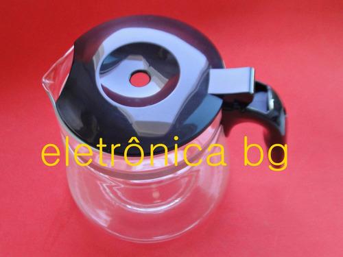 jarra cafeteira cadence gran cafe caf130 / caf131 original