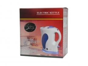 jarra cafetera electric life 1.7l cod: 51079