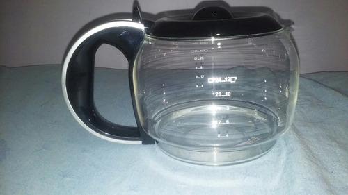 jarra cafetera electrolux