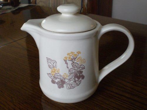 jarra ceramica