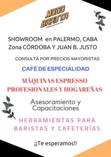 jarra cold brew cafe frio 1.3 litro barista coffee