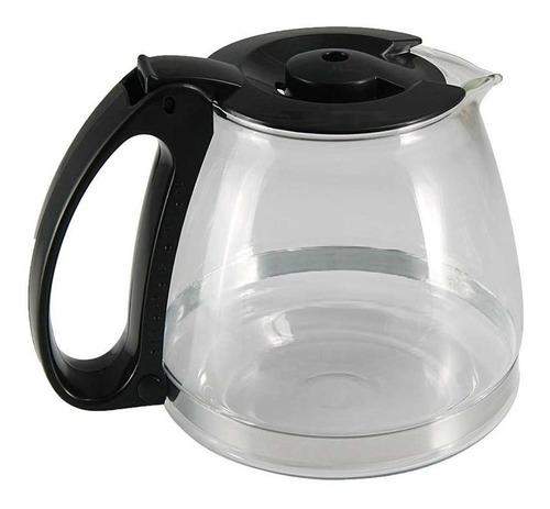 jarra de cafetera taurus 6 tazas