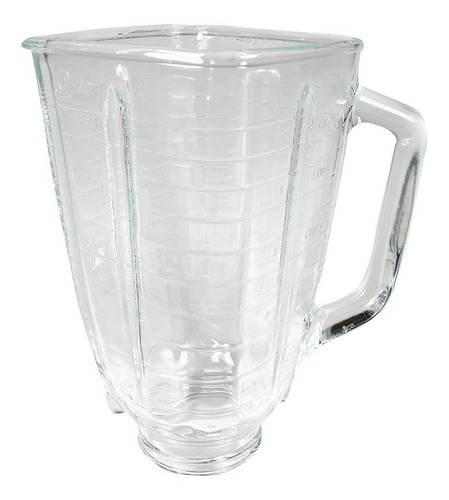 jarra de vidro sem tampa para liquidificadores osterizer clássicos