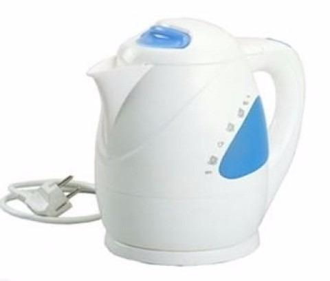 jarra eléctrica cuori piccola- ideal oficina- oferta!!