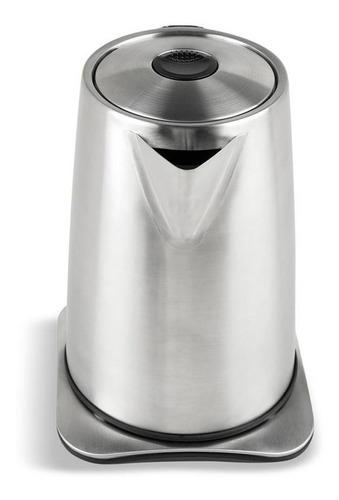 jarra eléctrica digital 1.7l smartlife acero inox  yanett