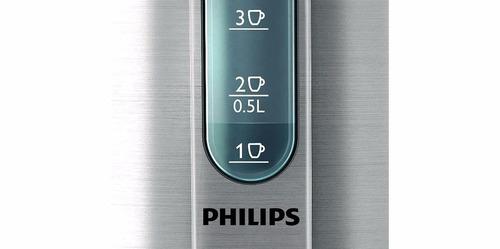 jarra electrica philips hd4631 control temperatura mate pcm