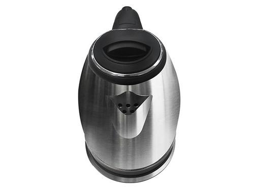 jarra elétrica em inox 1.8litros 220v melhor preço sem juros