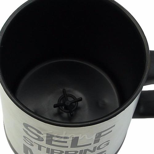 jarra mezcladora de cafe, te, leche, otras bebidas