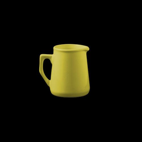 jarra olmos® 125 cc. amarilla línea aquarella
