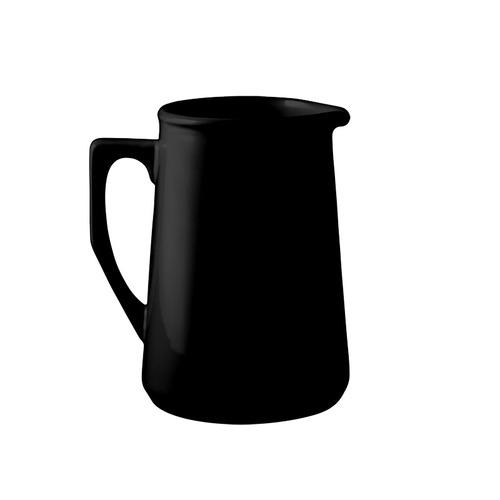 jarra olmos® 250 cc. negro línea aquarella