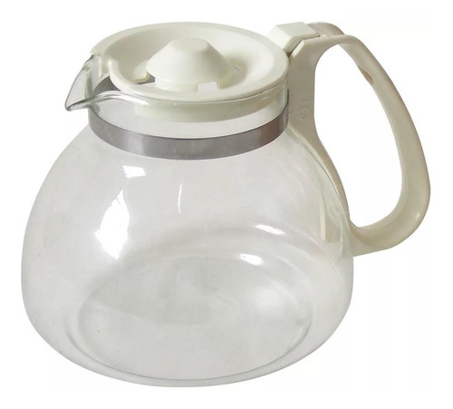 jarra para cafeteira black & decker dcm 50 / dcm50