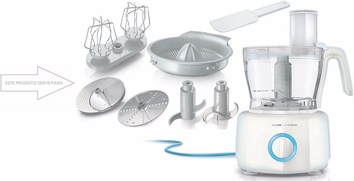 Food processors with dough blades