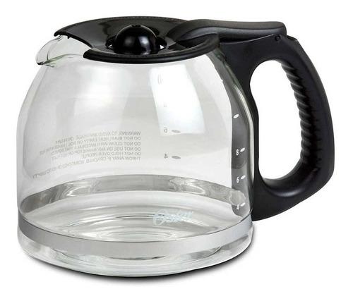 jarra repuesto cafetera  oster 12 tazas 3302 - 3303