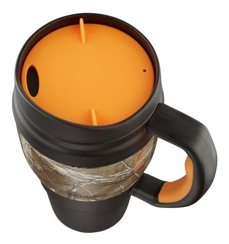 jarra taza bubba térmica 591ml con asa frío / calor