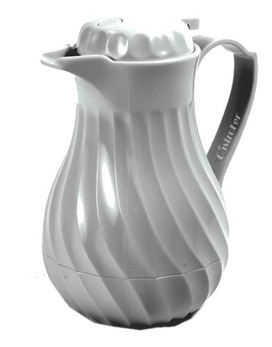 jarra termica polycarbonato connoisserve frio calor 0,6 lts