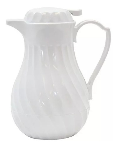 jarra termica polycarbonato connoisserve frio calor 600 ml