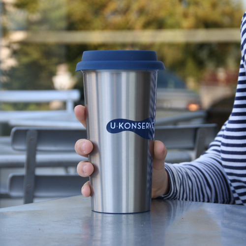 jarra térmica taza cafe acero inoxidable ecologico ecoshop