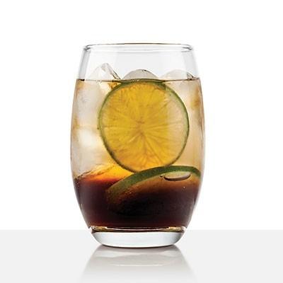 jarra vidrio bombe recipiente bebida gaseosa vino 1 lt ofert