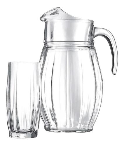 jarra vidro vidro