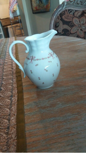 jarrido porcelana florencia