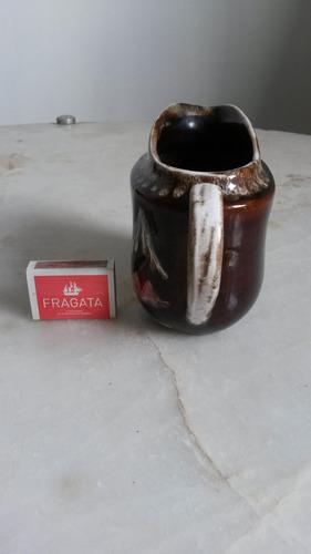 jarrita en ceramica
