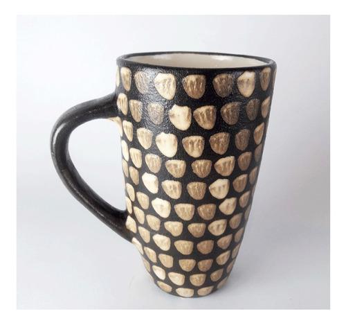 jarrito artesanal cerámica