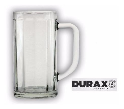 jarro chop x12 vaso super cervecero crisa 1 litro fernet