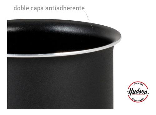 jarro hervidor hudson 12 cm  antiadherente 0,88 litros