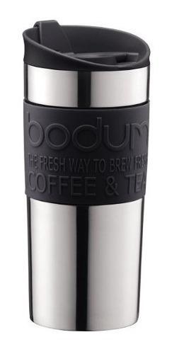 jarro termico bodum travel mug 350 ml color acero inox