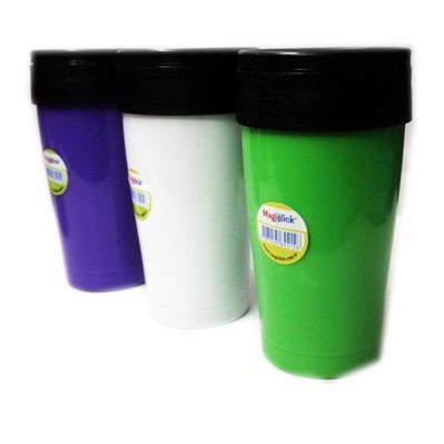 jarro térmico para líquidos fríos - calientes